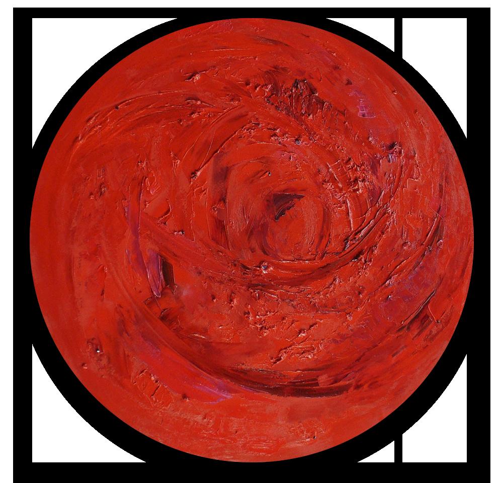 Round Chakras